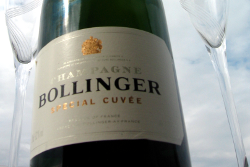 Bollinger bands voorbeeld