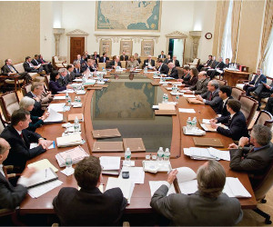 FOMC Fed besluit rente 17 september 2015
